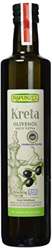 Rapunzel Bio Olivenöl Kreta P.G.I., nativ extra (1 x 500 ml