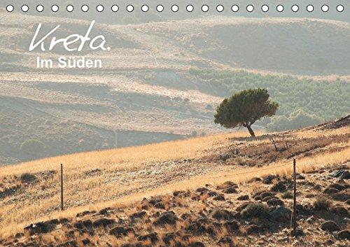 Kreta. Im Süden (Tischkalender 2018 DIN A5 quer): Atemberaubende Landschaftsaufnahmen von Kretas Süden. (Monatskalender, 14 Seiten ) (CALVENDO Orte) [Kalender] [Apr 01, 2017] Wagner, Markus