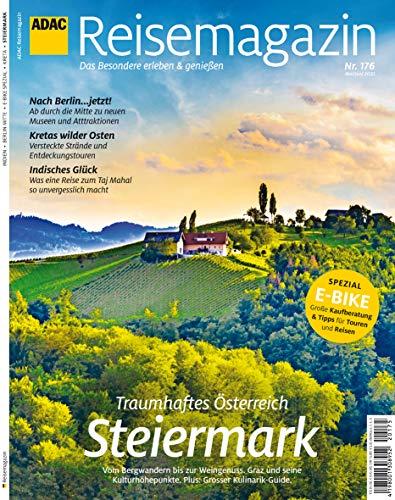 ADAC Reisemagazin Schwerpunkt Steiermark: Titelthema: Steiermark (ADAC Motorpresse