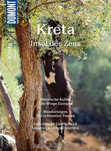 DuMont BILDATLAS Kreta: Insel des Zeus: Unter griechischer Sonne