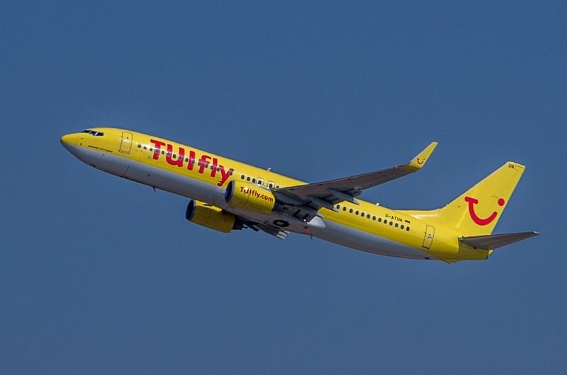 TUIfly -Symbolbild