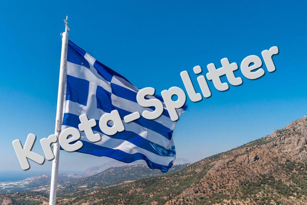 Kreta-Splitter