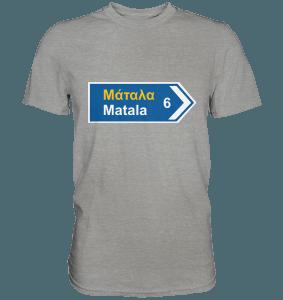 Matala-Shirt