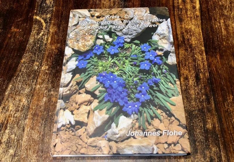Kreta - ein einzigartiges Blumenparadies