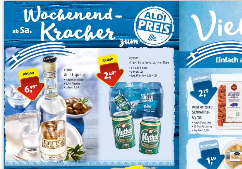 Screenshot Prospekt Aldi-Süd
